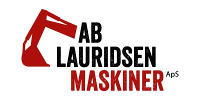 AB LAURIDSEN MASKINER