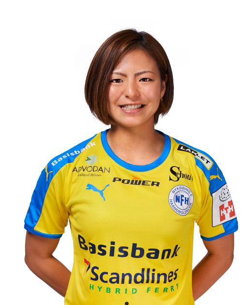 Ayaka Ikehara