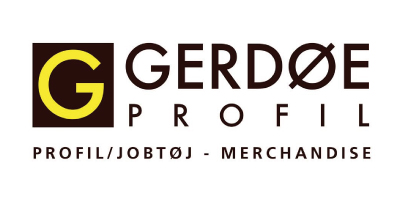 GERDØE PROFIL