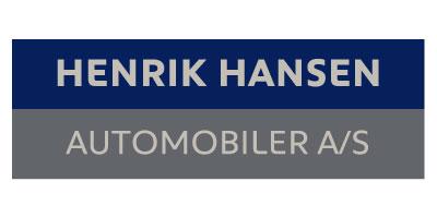 Henrik Hansen Automobiler