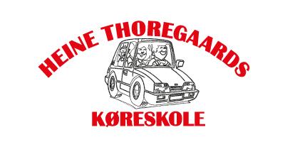 Heine Thoregaards Køreskole