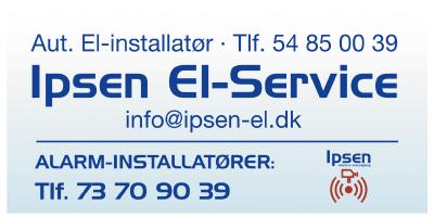 IPSEN EL-SERVICE