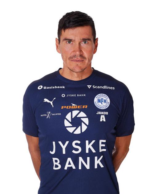 Jakob Larsen