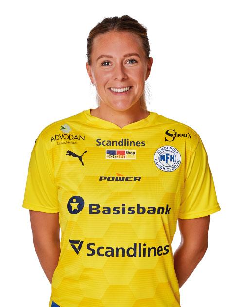 Johanna Westberg