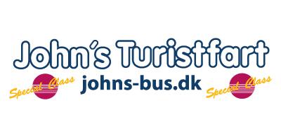 Johns Turist- og Minibus