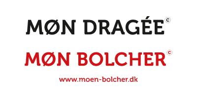 Møn Bolcher / Møn Dragée