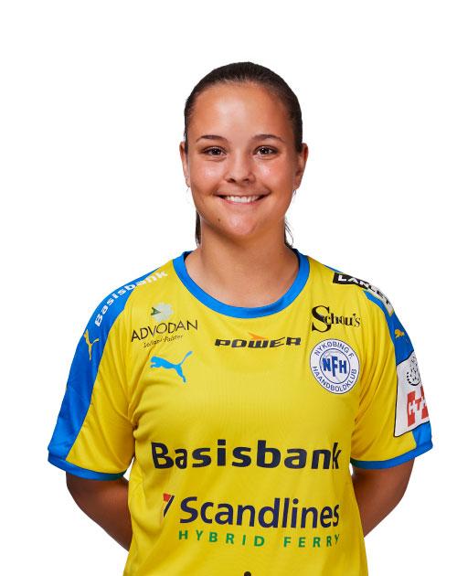 Pernille Johannsen