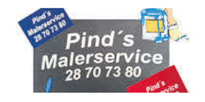 Pinds Malerservice