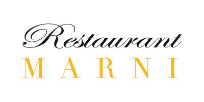 Restaurant Marni