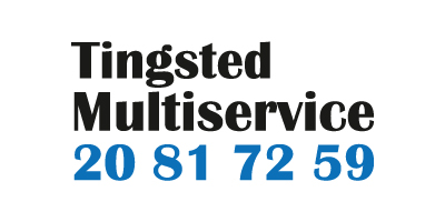 Tingsted Multiservice