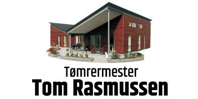 Tømrermester Tom Rasmussen