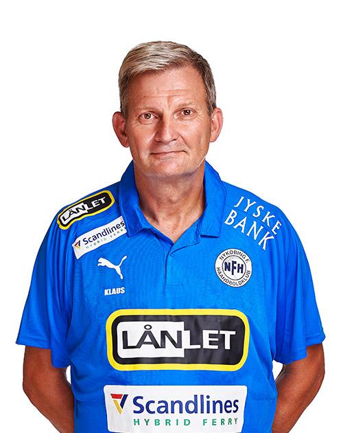 Klaus Frederiksen