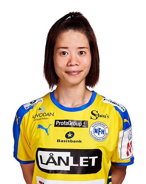 Yui Sunami