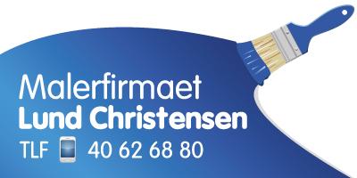 Malerfirmaet Lund Christensen