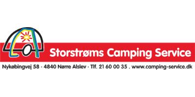 Storstrøms Camping Service