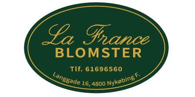 La France Blomster