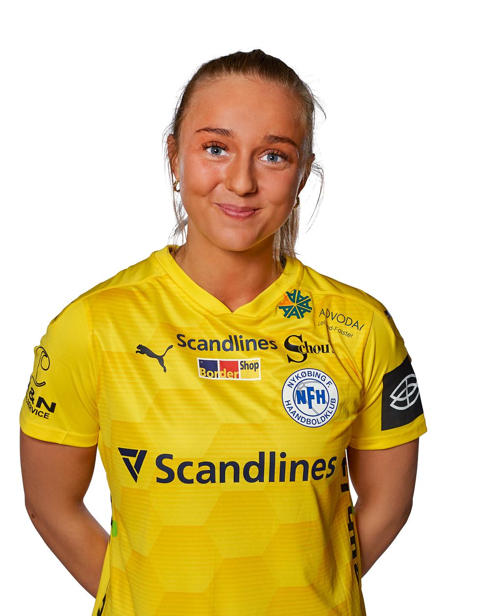 Emilie Steffensen