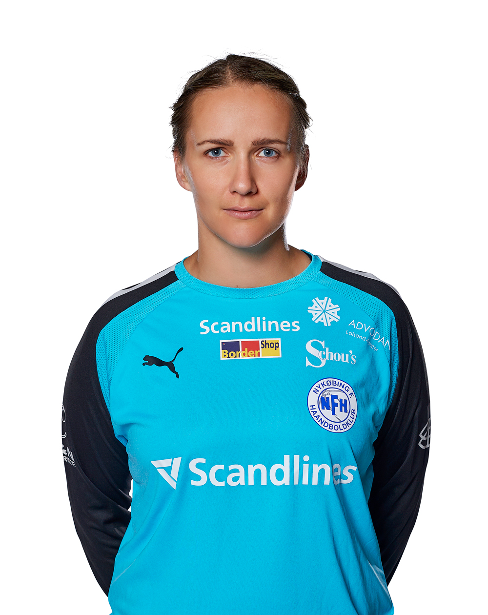 Cecilie Greve