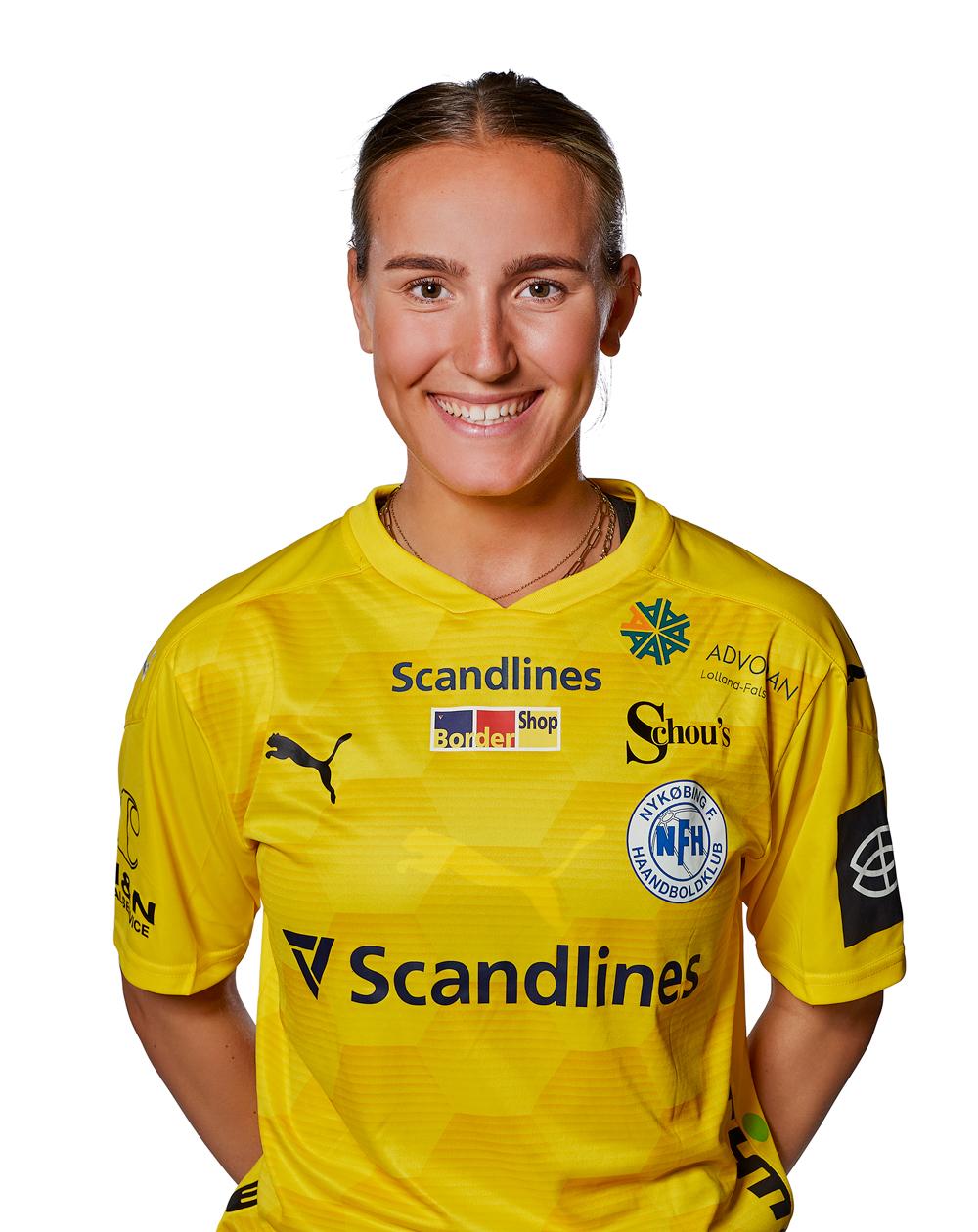 Nikita Van Der Vliet