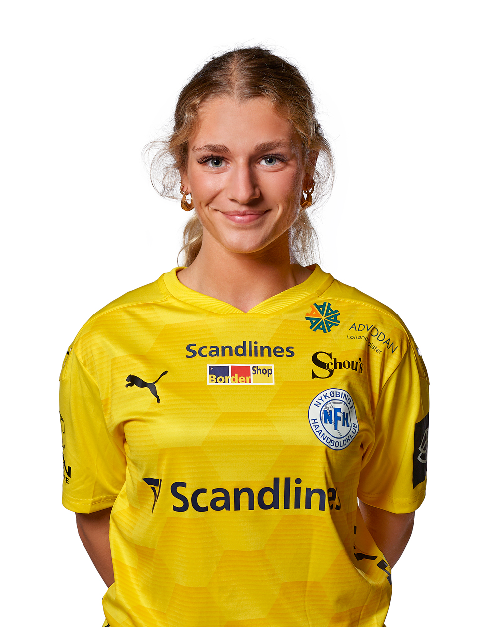 Jo Lund Nielsen