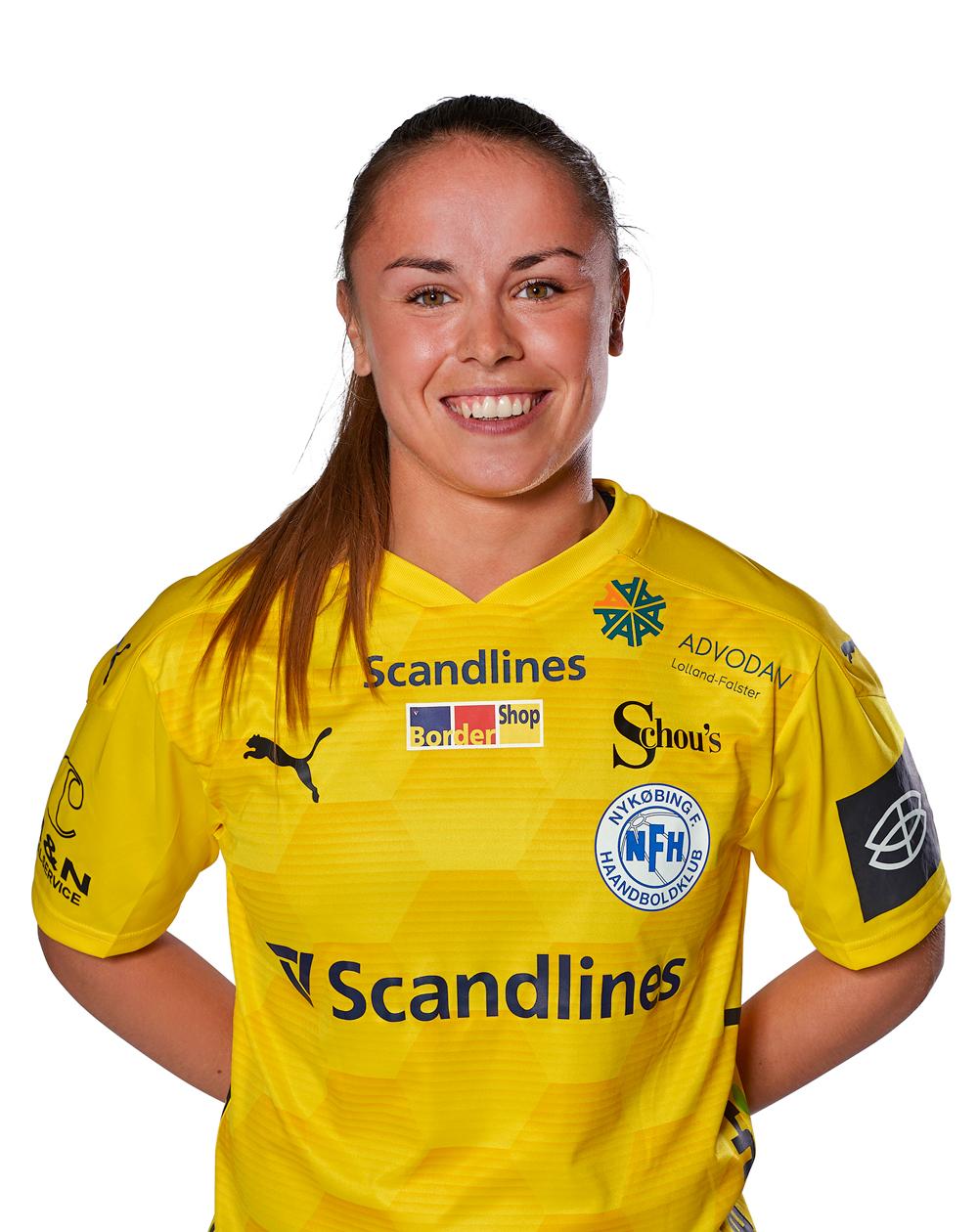 Amalie Wulff