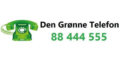 Den Grønne Telefon