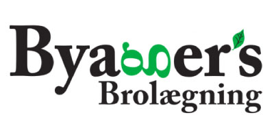 Byagers Brolægning